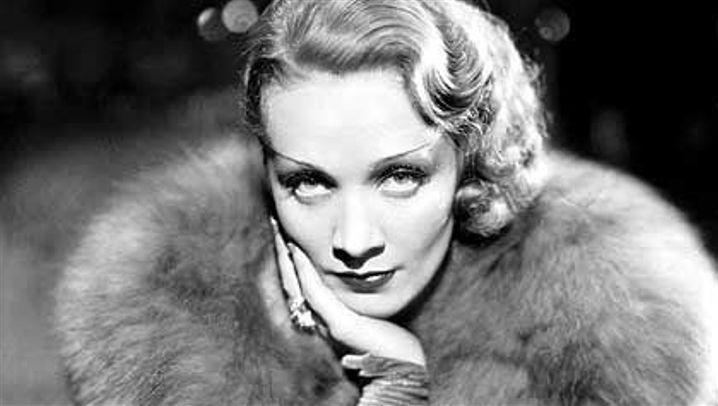 Marlene Dietrich: Diva mit Weltformat