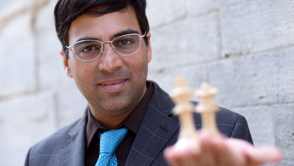 Schachweltmeister Anand: Herausforderung für den Tiger
