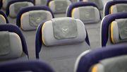 Lufthansa und Ver.di einigen sich – keine Kündigungen bis 2022