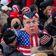 Trump-Anhänger protestieren gegen Bidens Sieg