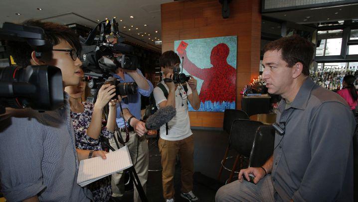 Snowden, Manning und Co.: Die Whistleblower