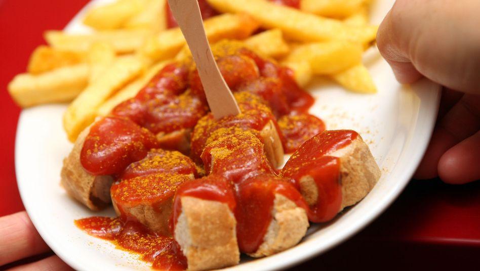 Salzige Mahlzeit: Zu viel Natrium kann zu Herz-Kreislauf-Erkrankungen führen