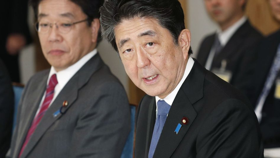 Coronavirus: Japan schließt Schulen bis Ende März