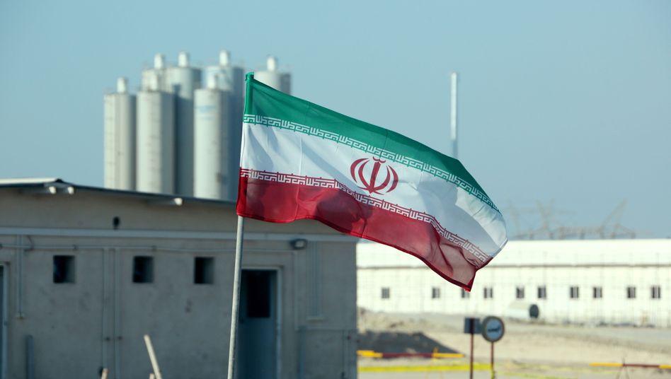 Iranisches Kernkraftwerk Buschehr: Das Parlament will die Urananreicherung erhöhen
