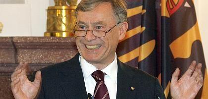 Bundespräsident Köhler: Wichtigere Rolle gewünscht
