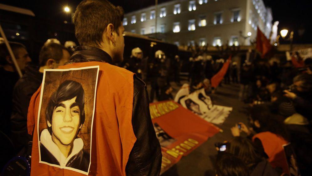 Der Fall Berkin Elvan: Proteste gegen Erdogan in der Türkei