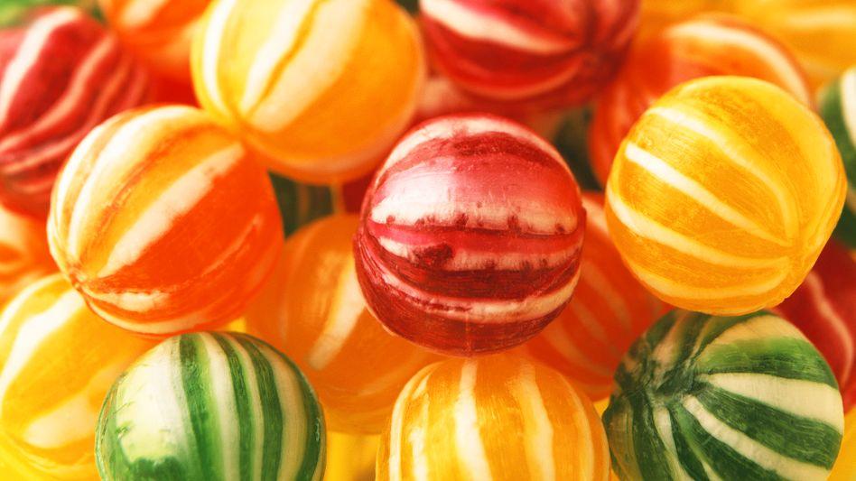 Bonbons: Im Adventskalender deutlich teurer