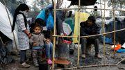 Bundesregierung lehnt Alleingang bei Aufnahme von Flüchtlingskindern ab