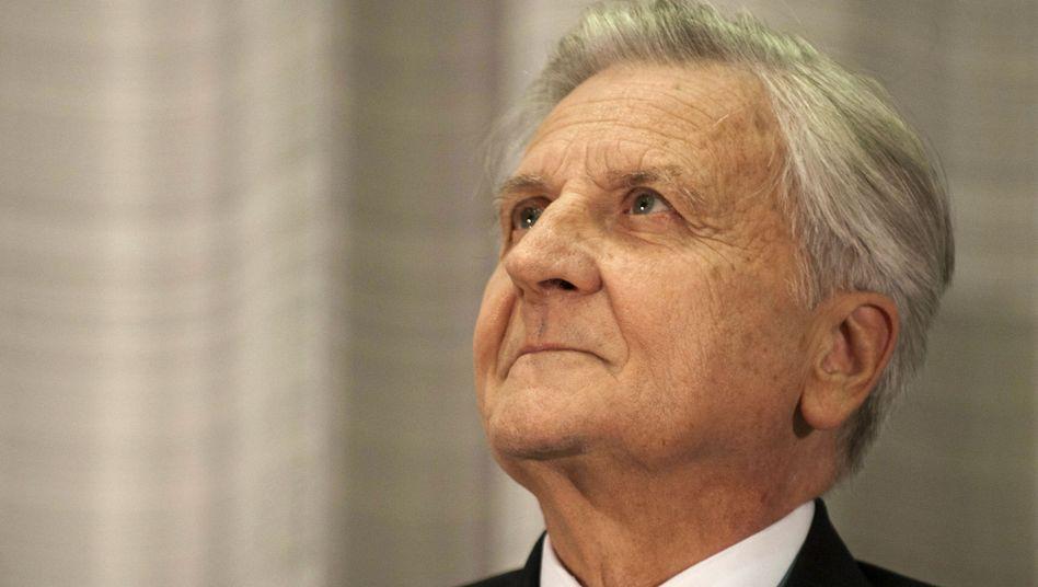 Jean-Claude Trichet: Neue Aufgabe für den Ex-Notenbanker