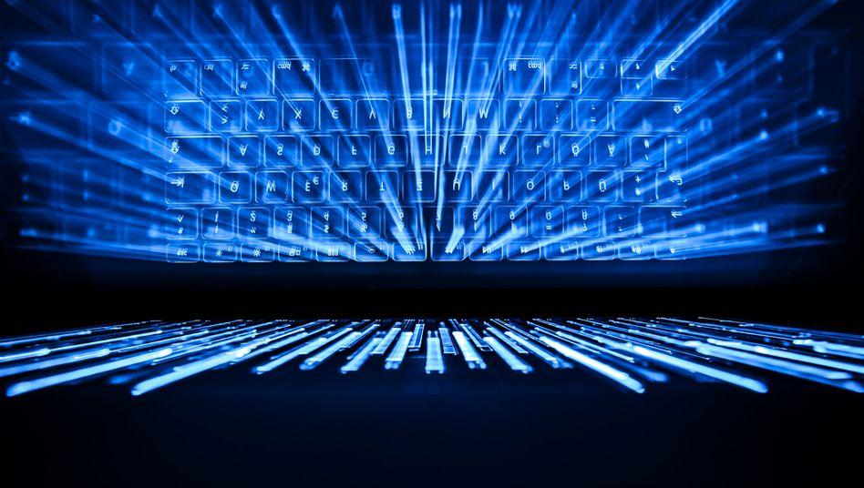 Ermittler bringen offenbar Licht ins Darknet