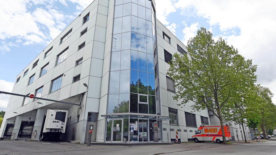 Fleischfirma Müller in Birkenfeld