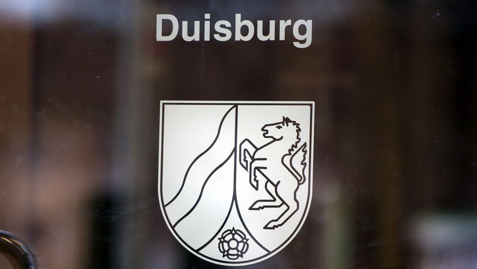 Staatsanwaltschaft Duisburg (Archivbild): Die Straftaten soll der 57-Jährige im Zeitraum Januar 2016 bis Juli 2020 begangen haben