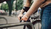 An diesen Fahrradschlössern verzweifeln Diebe