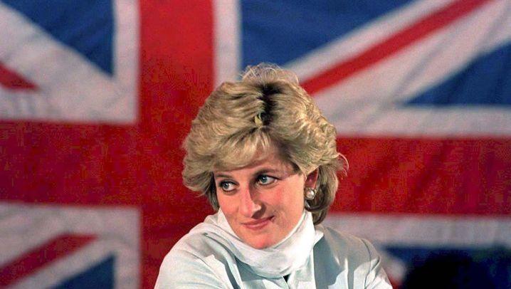 Doku mit privaten Aussagen: Prinzessin Dianas Unglück