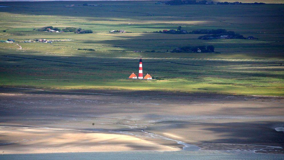 Ölbohrungen: Texas im Watt