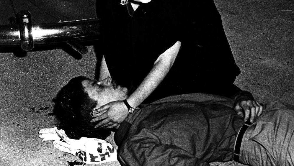 2. Juni 1967: Der vertuschte Mord am Studenten Benno Ohnesorg