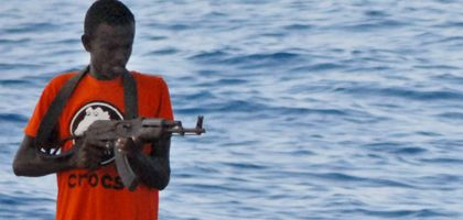Is training Somali soldiers enough to stop the piracy scourge?