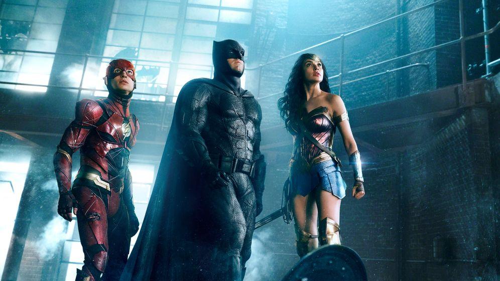 """Justice League"": Marvelous, diese DC-Helden!"