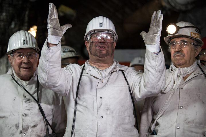 Armin Laschet und der schwere Abschied von der Kohle