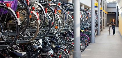 The city of Mannheim is hoping to support local business and two-wheeled transportation by offering a bike bonus.