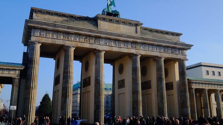 Fotostrecke: Flickr-Motive in Berlin