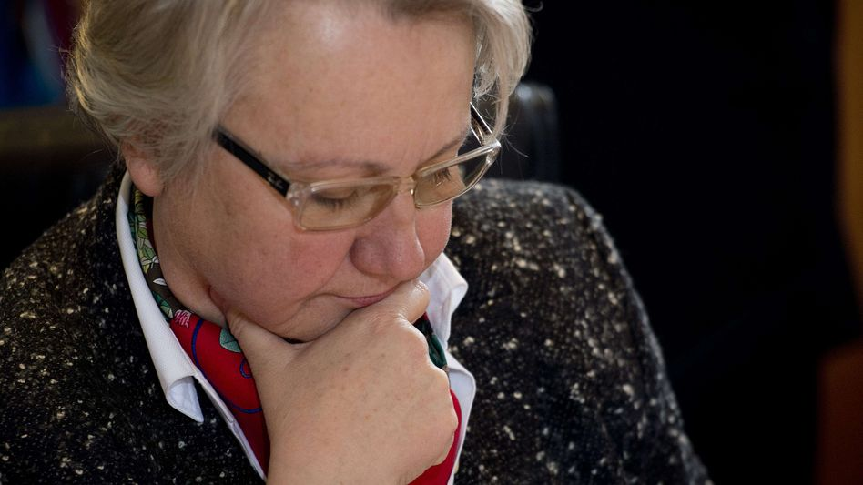 Annette Schavan (Archiv): Kampf um die akademische Ehre