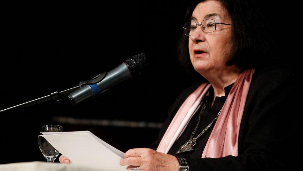 Zum Tode Christa Wolfs: Chronistin deutscher Teilung