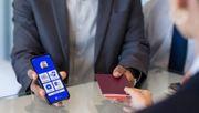Airlines wollen eigene Impfnachweis-Apps anwenden