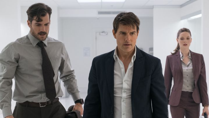 """""""Mission: Impossible - Fallout"""": Drüber, drunter, durch"""