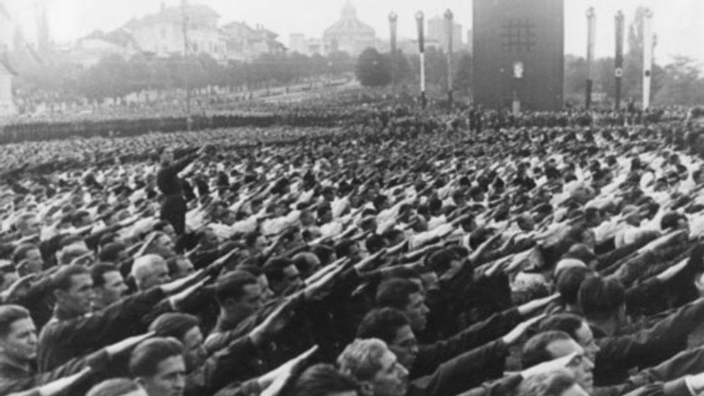 """Faschismus in Rumänien: Die """"Eiserne Garde"""""""