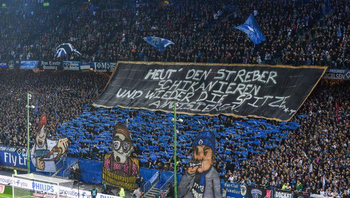 Niederlage gegen den FC Bayern: Hamburgs vergeblicher Kampf