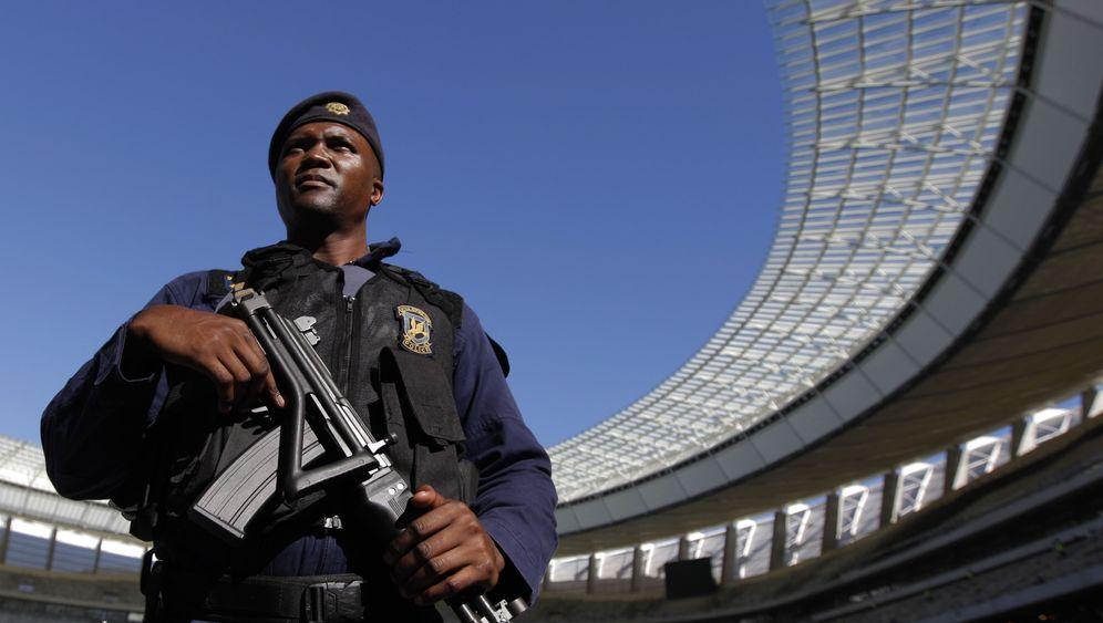 Großereignisse im Sport: Wie viel Sicherheit ist möglich?