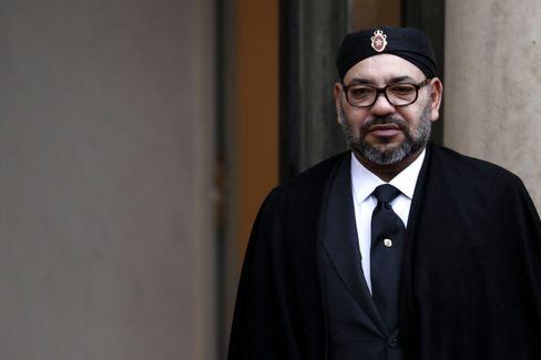 Er soll bei schlechter Gesundheit sein: Mohammed VI.