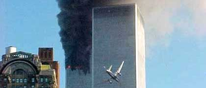 """Terrorangriff am 11. September: """"Eine große Menge der Muslime hat sich gefreut"""""""