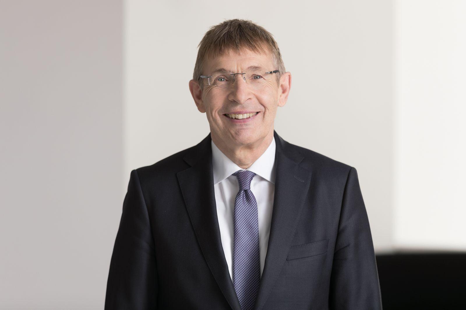 Präsidenten des Paul-Ehrlich-Institut (PEI)