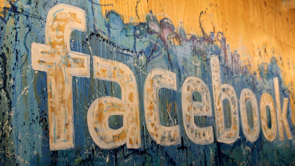 Rundgang: Die Facebook-Zentrale in Dublin