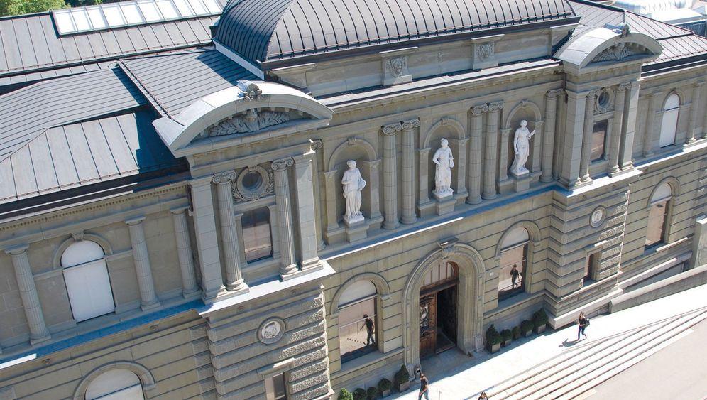 Cornelius Gurlitt: Kunstschatz für die Schweiz