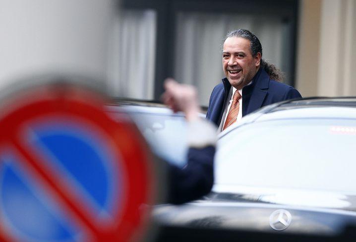 Scheich Ahmed Al-Sabah: Der Strippenzieher im Hintergrund