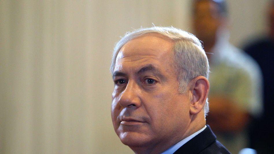 """Netanjahu vor dem Untersuchungsausschuss: Die Soldaten hätten """"außerordentlichen Mut"""" gezeigt"""
