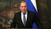 Russland weist erstmals auf Mängel bei Wahl hin
