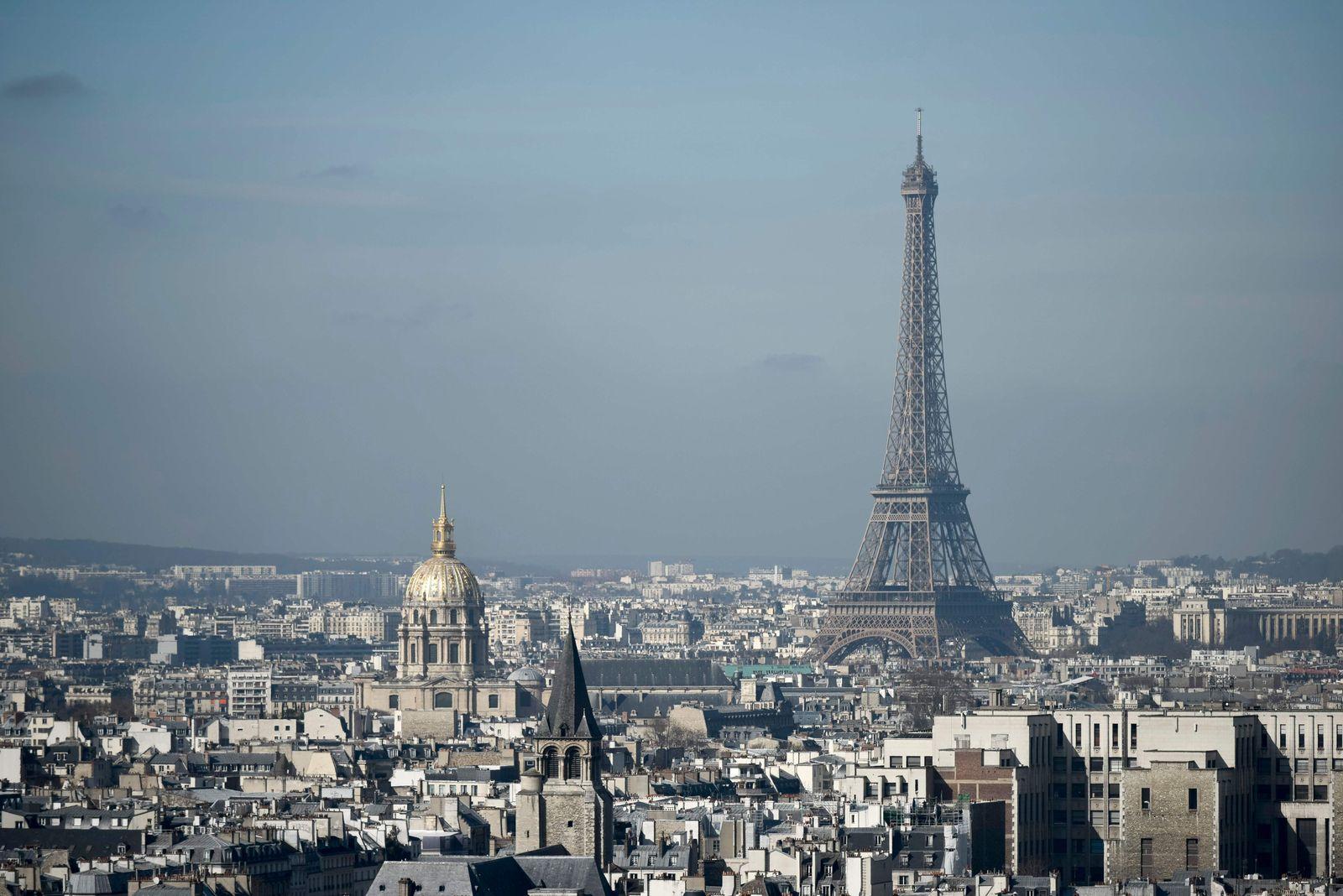 Frankreich/ Paris