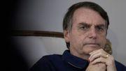 Twitter löscht zwei Nachrichten des brasilianischen Präsidenten