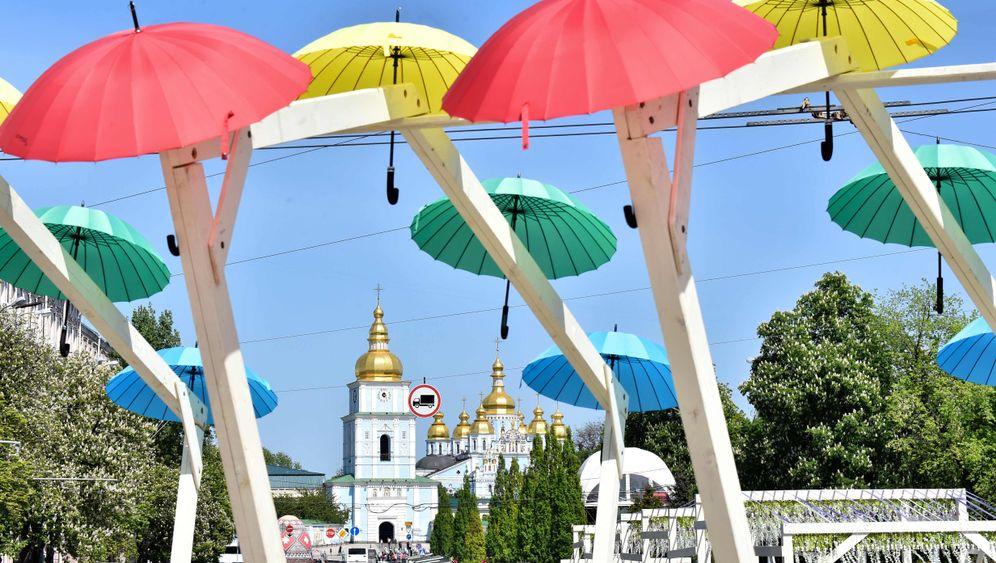 Eurovision Song Contest: Die besten Reisetipps für Kiew