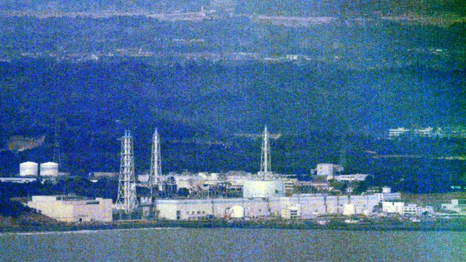 AKW Fukushima: Nach dem Nachbeben keine neuen Schäden festgestellt