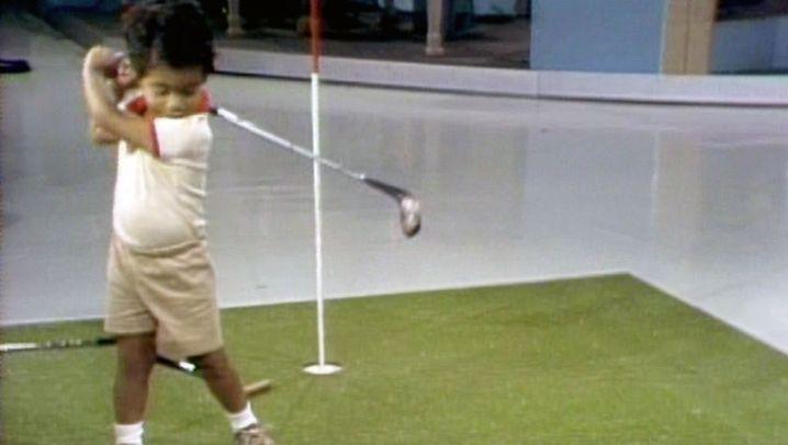 Tiger Woods: Das Golf-Phänomen