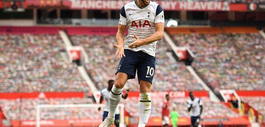 6:1 für Tottenham Hotspur - José Mourinhos perfekte Rückkehr zu Manchester United