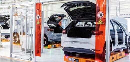QuantumScape: Diese Firma soll den Durchbruch für deutsche E-Autos bringen