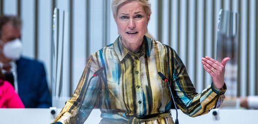 Nord Stream 2: Klimaschützer stellen sich gegen Manuela Schwesig