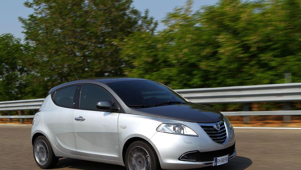 Lancia Ypsilon: Nur ein schöner Schein