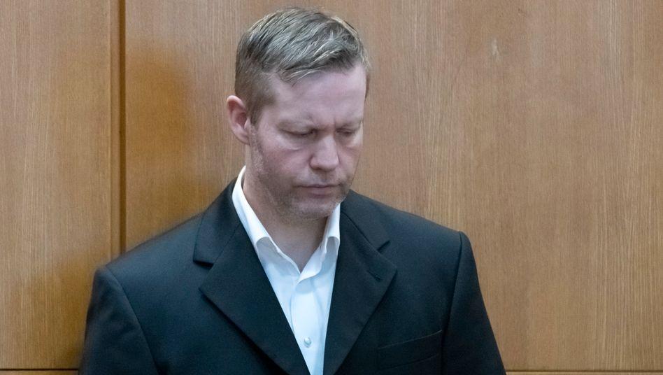 Stephan Ernst: Hang zur Begehung weiterer Straftaten